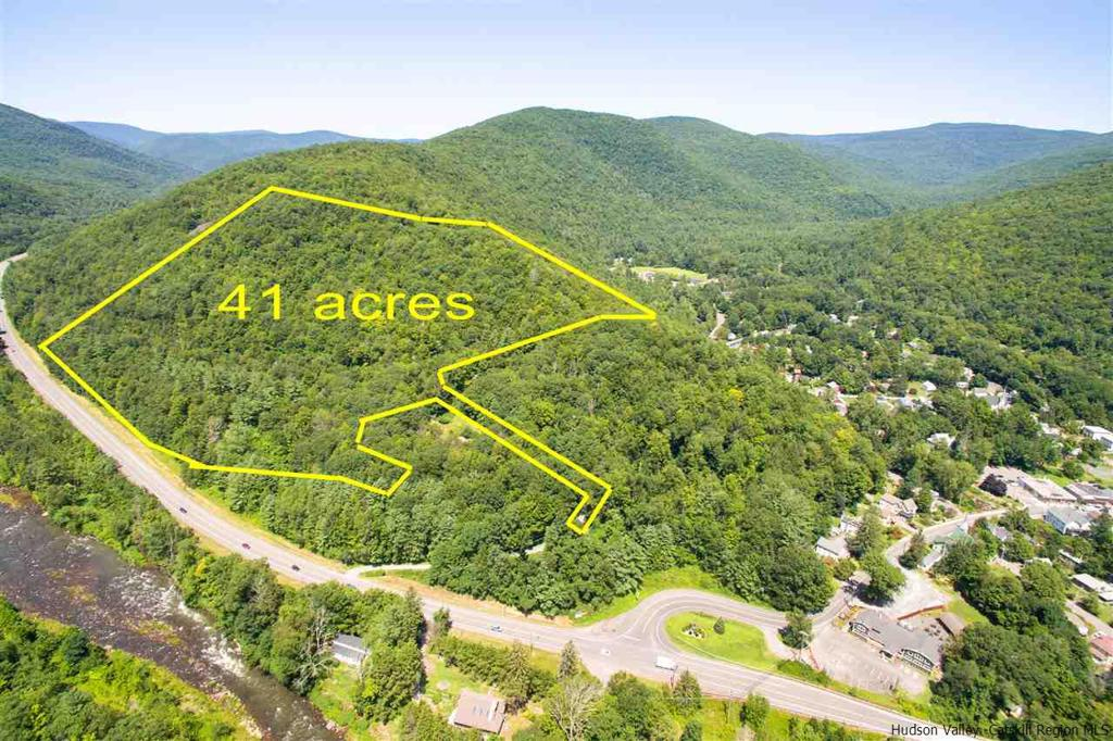 Tbd State Route 28 Highway Phoenicia NY 12464