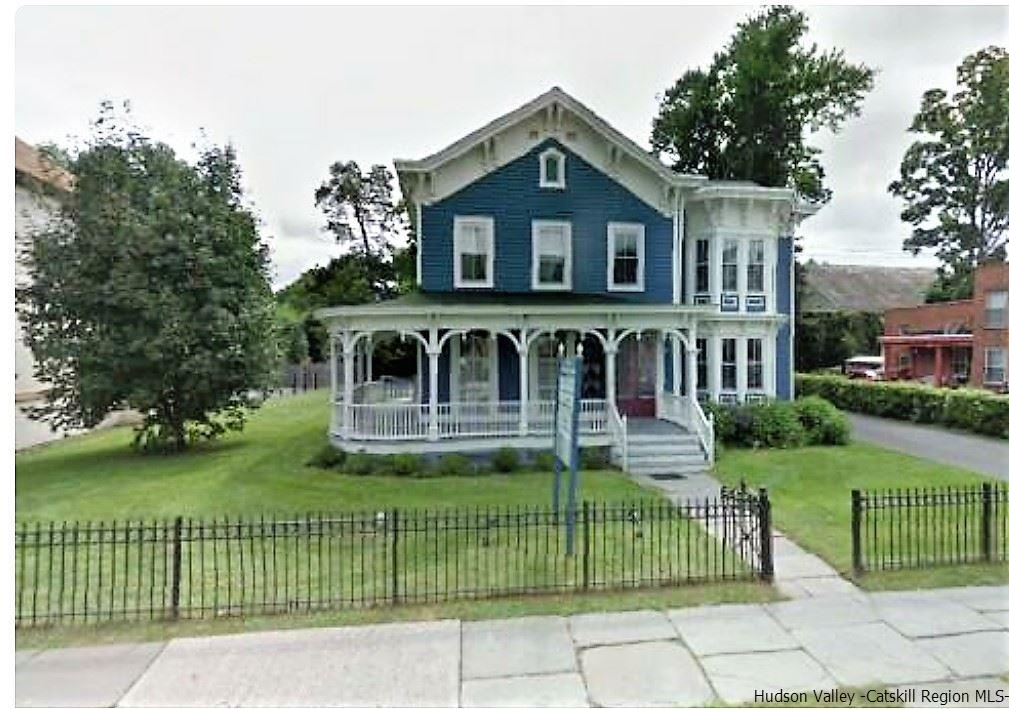 172 Main Street Saugerties NY 12477