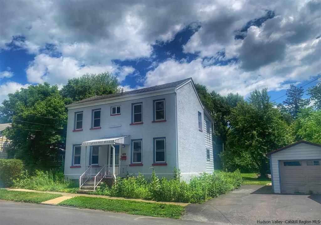 125 West Bridge Street Saugerties NY 12477