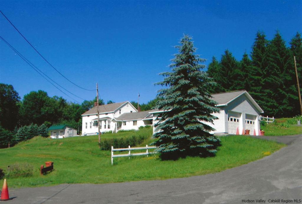 53 Pine Valley Road Westerlo NY 12083