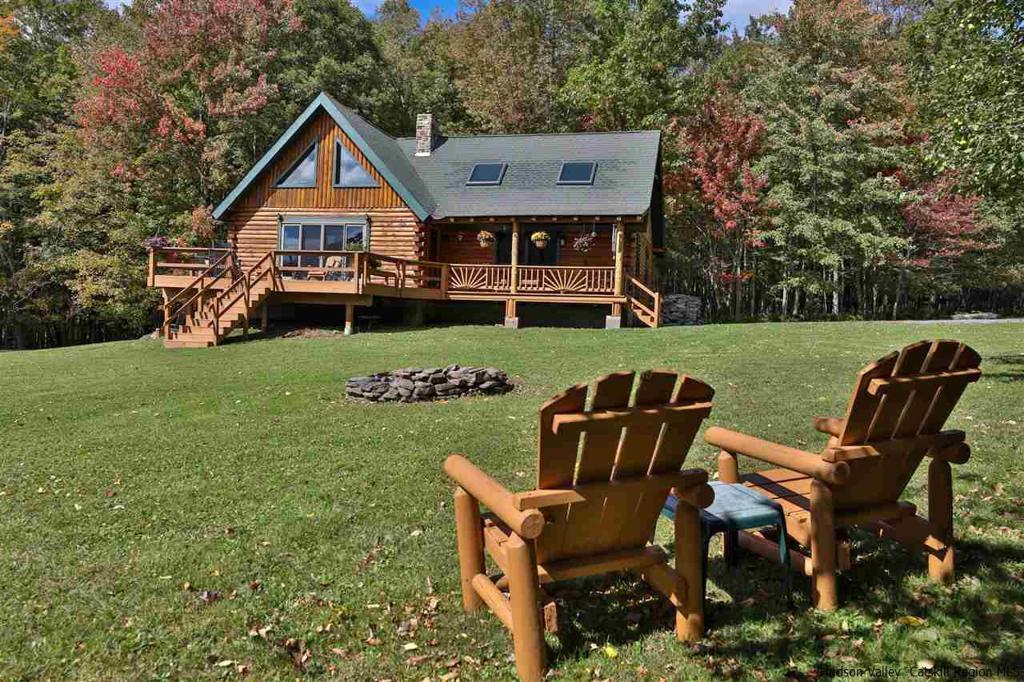 391 Tumbleweed Ranch Road Westkill NY 12492