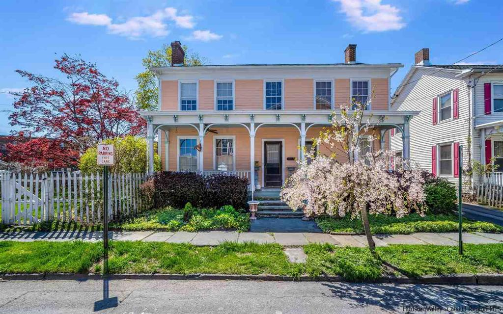 44 Partition Street Saugerties NY 12477
