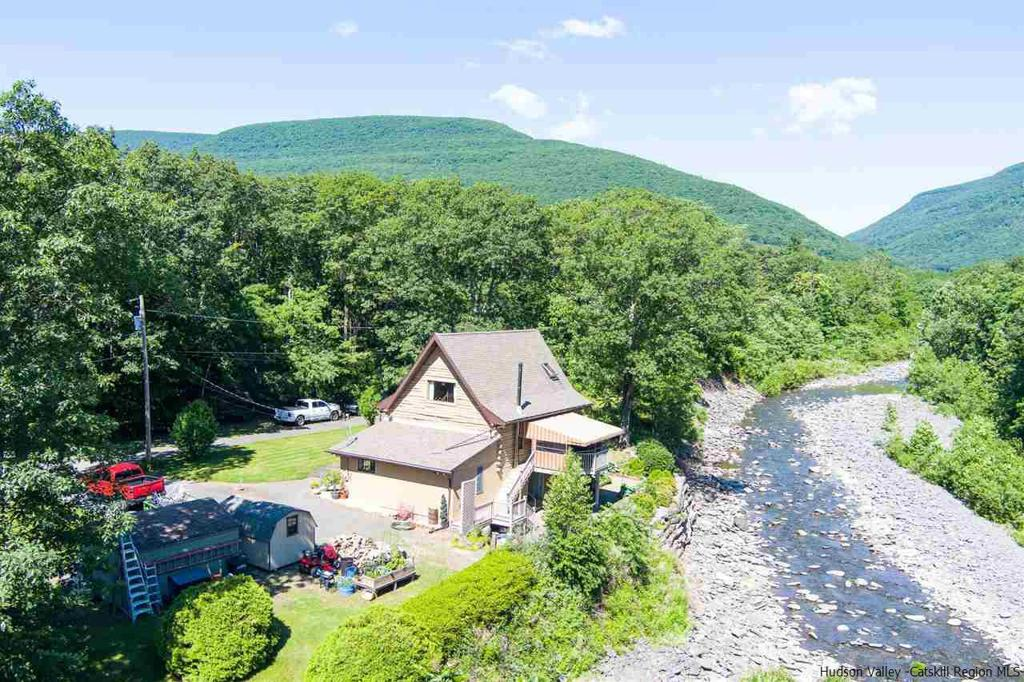 104 Old Kaaterskill Ave Palenville NY 12463