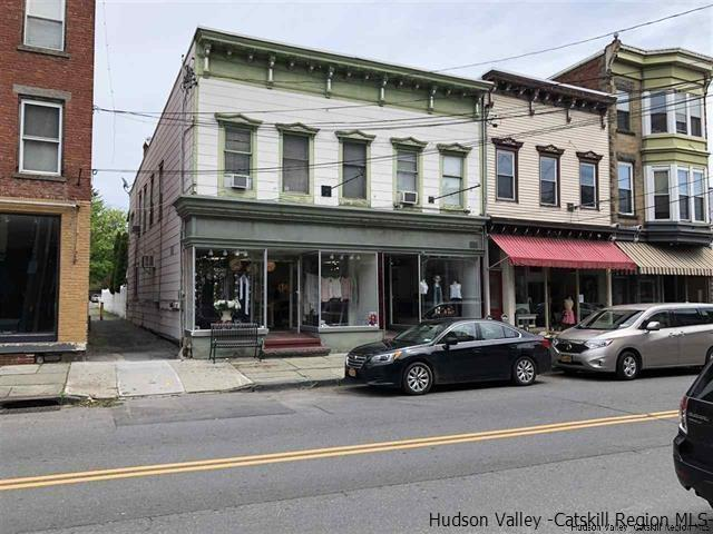 105-107 Partition St. Saugerties NY 12477