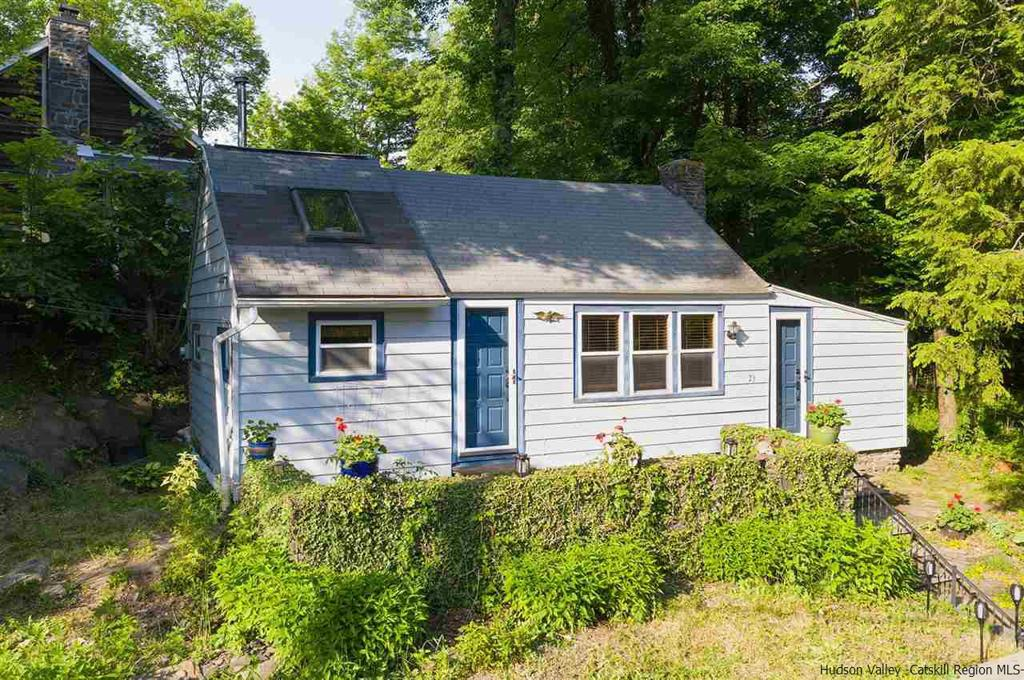 23 Tannery Brook Road Woodstock NY 12498
