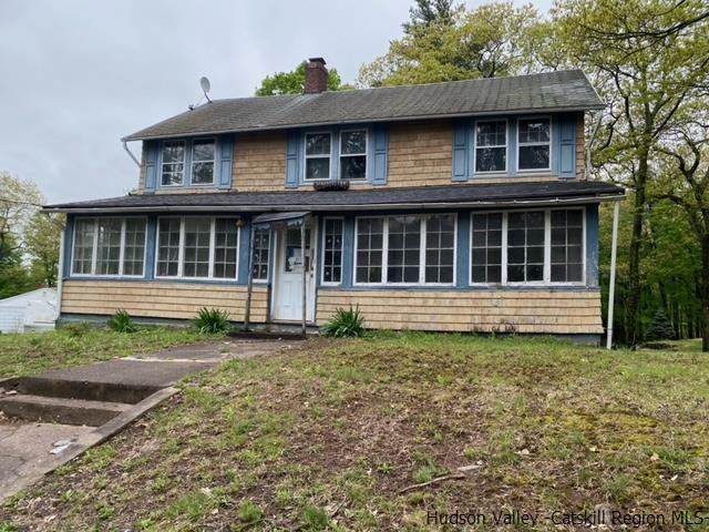 625 Route 32a Palenville NY 12463
