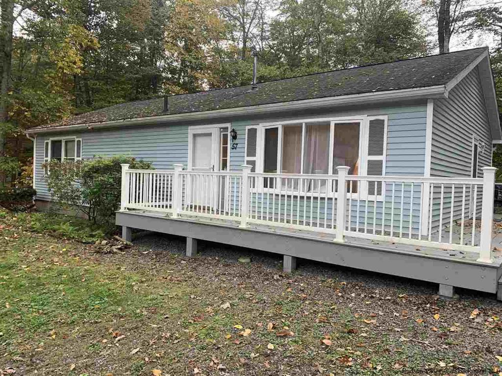 57 Hickory Hollow Drive Palenville NY 12463