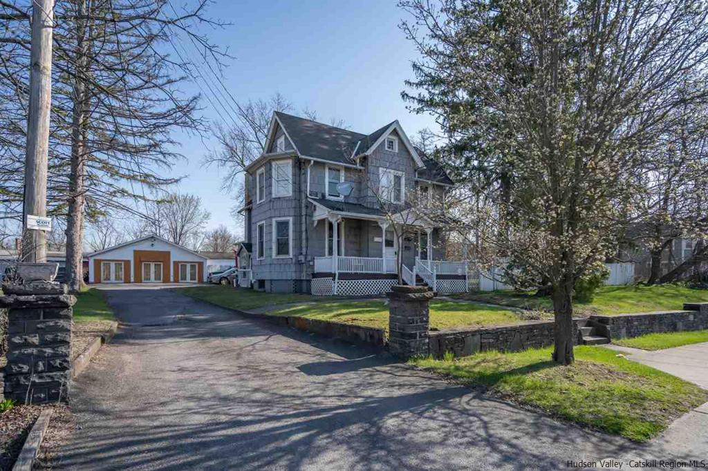 171 Ulster Avenue Saugerties NY 12477