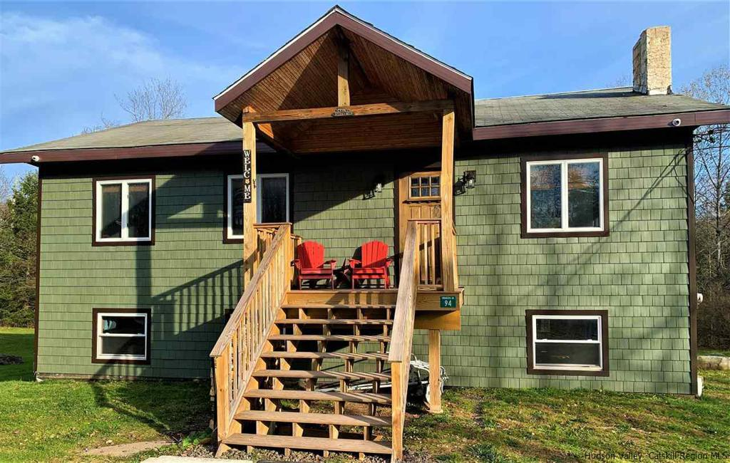 94 Brookside Drive Tannersville NY 12485