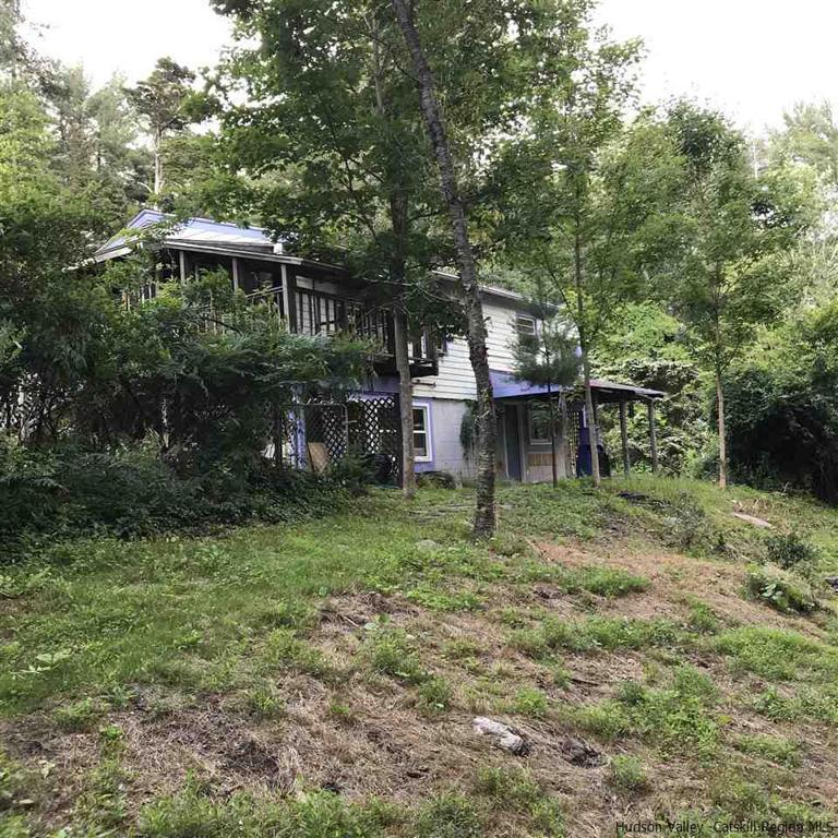 21-23 Speare Road Woodstock NY 12498