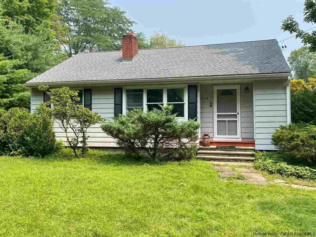 18 Elwyn Lane Woodstock NY 12498