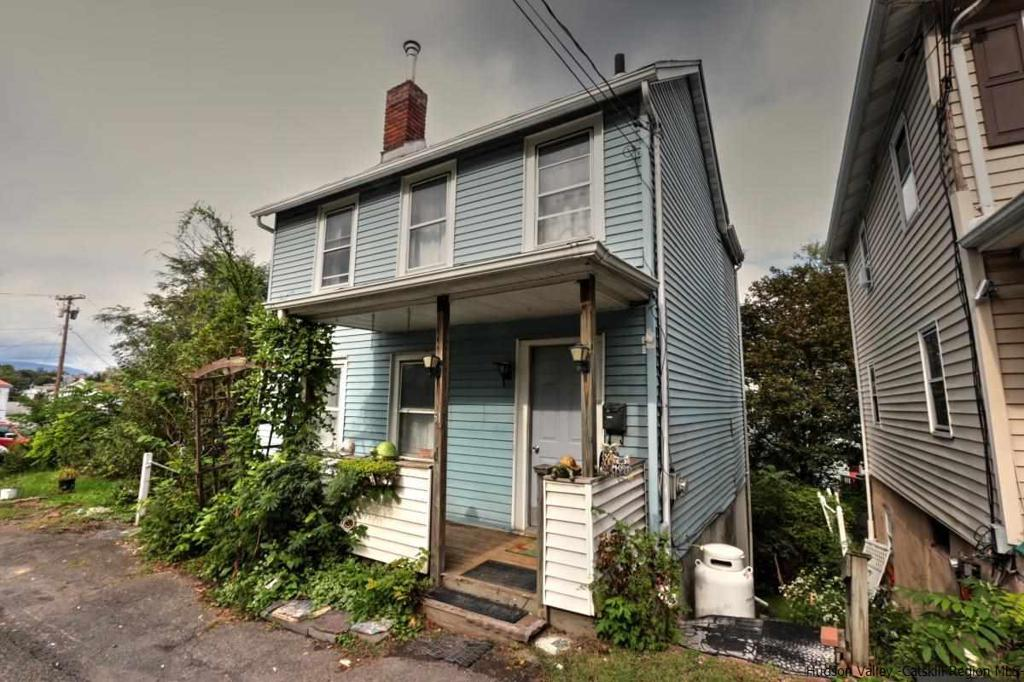 51 Hill Street Saugerties NY 12477