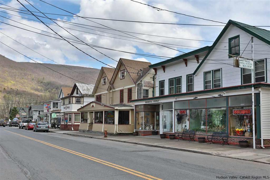 52 Main Street Phoenicia NY 12464