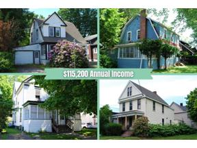 Property for sale at 17 Spruce Street, Oneonta,  New York 13820