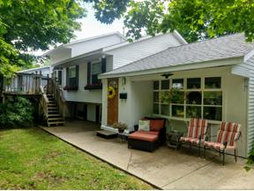 Property for sale at 6 Hill Street, Cooperstown,  New York 13326