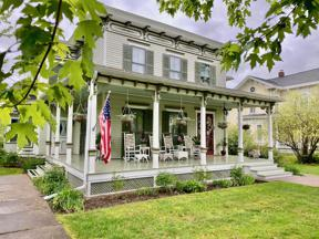 Property for sale at 235 Center Street, Franklin,  New York 13775