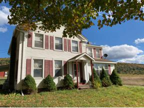 Property for sale at 610 County Hwy 4, Unadilla,  New York 13849