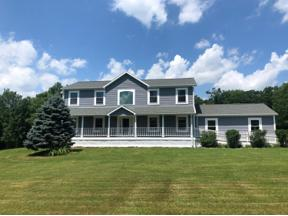 Property for sale at 2177 Pomeroy Road, Franklin,  New York 13775