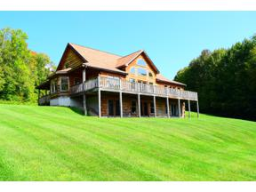 Property for sale at 496 Eggleston Hill Rd., Cooperstown,  New York 13326