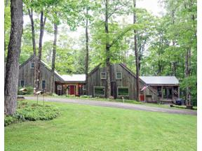 Property for sale at 586 Bedbug Hill Road, Otsego,  New York 13337