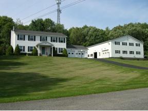Property for sale at 765 Sheep Pen Road, Unadilla,  New York 13849