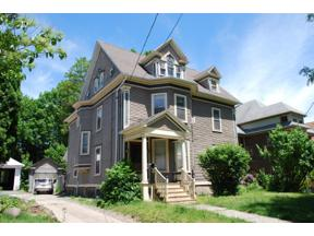 Property for sale at 7 Walnut Street, Oneonta,  New York 13820