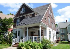 Property for sale at 13 Franklin, Delhi,  New York 13753