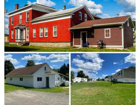 Property for sale at 346 Main Street, Otego,  New York 13825