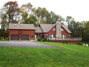 Property for sale at 156 Bowen Road Road, Cooperstown,  New York 13326
