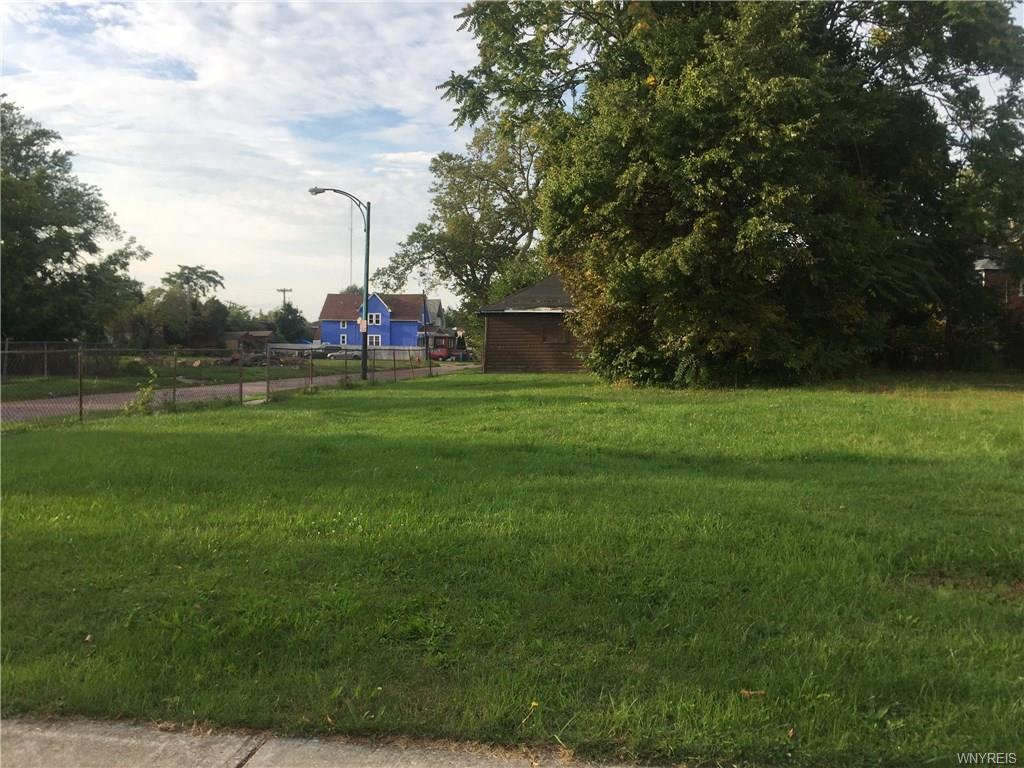 Photo of home for sale at 2 Hurlock Ave #LOT, Buffalo NY