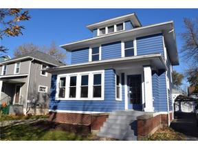 Property for sale at 39 Palmer Avenue, Tonawanda-town,  New York 14217