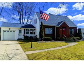 Property for sale at 101 Saint Johns Avenue, Tonawanda-town,  New York 14223