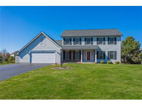 Property for sale at 1479 Chigwell Lane, Webster,  New York 14580