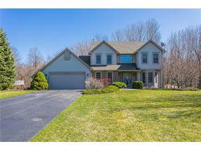 Property for sale at 1496 Chigwell Lane, Webster,  New York 14580
