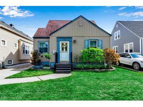 Property for sale at 112 Washington Avenue, Tonawanda-town,  New York 14217
