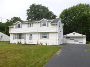 Property for sale at 23 EDWARD LANE, Parma,  New York 14559