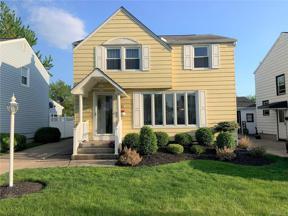 Property for sale at 531 Moore Avenue, Tonawanda-town,  New York 14223
