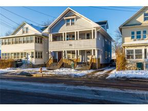 Property for sale at 1084 Norton Street, Rochester,  New York 14621