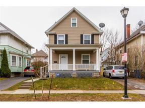 Property for sale at 63 Owen Street, Rochester,  New York 14615