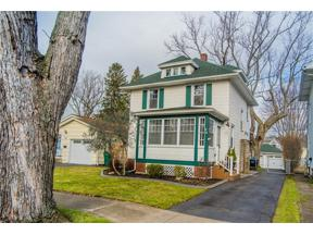 Property for sale at 96 Leland Road, Irondequoit,  New York 14617
