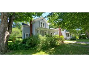 Property for sale at 25 Elm Street, Geneseo,  New York 14454