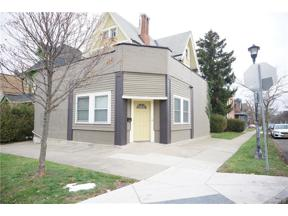 Property for sale at 139 14th Street, Buffalo,  New York 14213