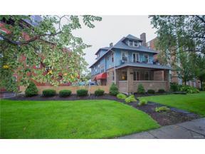 Property for sale at 54 Gates Circle, Buffalo,  New York 14209