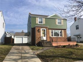Property for sale at 270 Parkwood Avenue, Tonawanda-town,  New York 14217