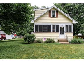 Property for sale at 206 Dearcop Drive, Gates,  New York 14624