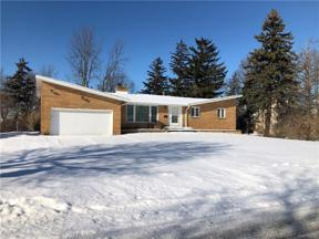 Property for sale at 267 Amherston Drive, Amherst,  New York 14221