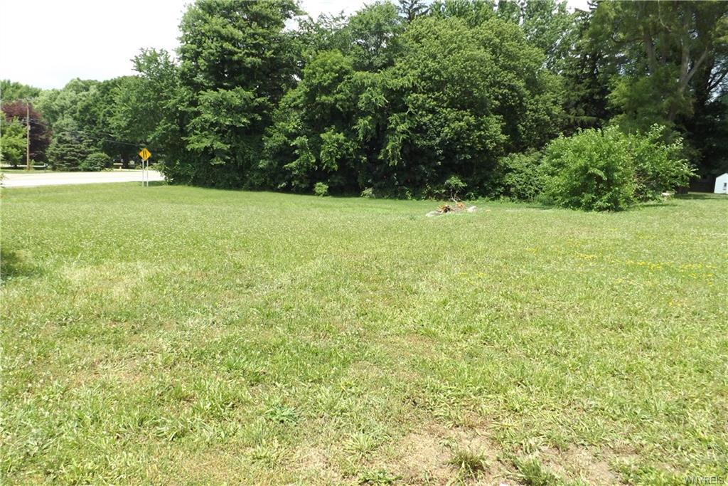 Photo of home for sale at VL Lkpt-Olcott Road, Newfane NY