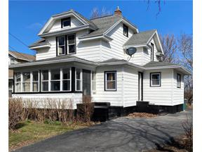 Property for sale at 108 Dunn Street, Rochester,  New York 14621