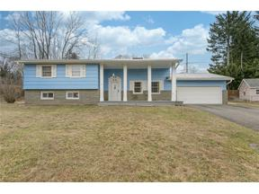 Property for sale at 44 Brasser Drive, Chili,  New York 14624