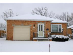 Property for sale at 403 Thorncliff Rd, Tonawanda-town,  New York 14223